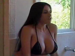 Lusty Cougar Taking Hard Assfucking Fuck