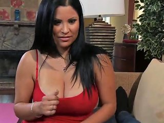 Busty Brunette Sophia Lomeli Sucks Danny Mountain's Dick Hdzog Free Xxx Hd High Quality Sex Tube