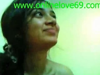 Bangladeshi Girl Nidhi Newly Married Wid Red Bangles Onlinelove69 Com