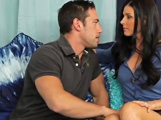India Summer Johnny Castle In My Friends Hot Mom Upornia Com