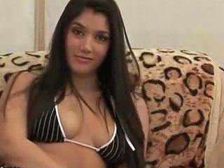 Indian Babe Takes 5 Creampie Gangbang Upornia Com