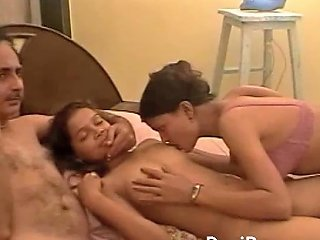 Hardcore Desi Indian Porn With Group Sex