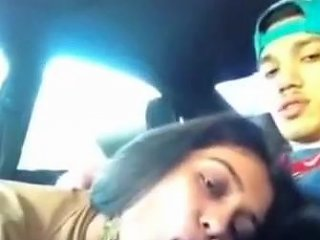 Desi Girl Sucking His Dick In Car Txxx Com