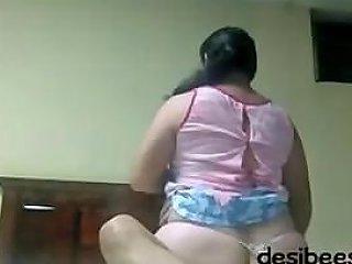 Huge Ass Indian Slutty Bhabhi Fucking Video
