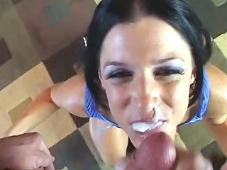 India Summers Blowjob