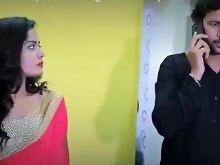 Meri Sagi Bhabhi Originals Hindi Hot Short Film