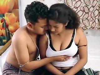 Bengali 18 Short Film Boyfriend Calling Girlfriend In Hotel For Romance