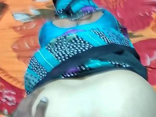 Indian Aunty Fuck By College Boy In Doggystyle Porn Video 031