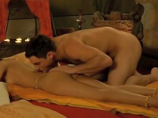 Gorgeous Pussy Licking In India