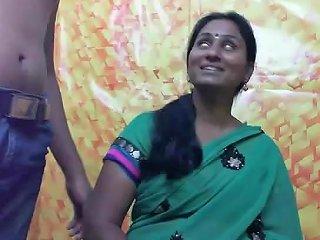 Indian Slut With Big Boobs Having Sex Part 4